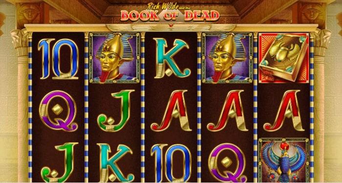 Мобильная версия казино Чемпион - игровые автоматы на смартфоне